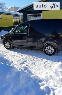 Volkswagen Caddy груз. 2006 в Кролевці