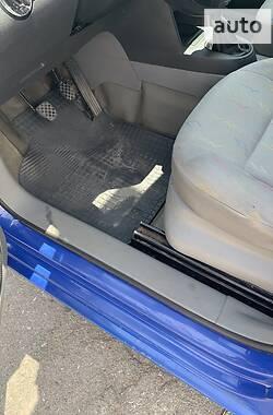 Легковой фургон (до 1,5 т) Volkswagen Caddy груз. 2007 в Одессе