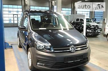 Volkswagen Caddy пасс. NEW MODEL 2016