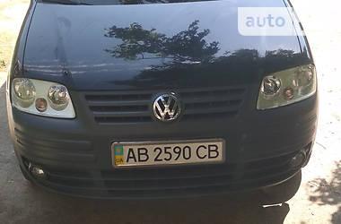 Volkswagen Caddy пасс. 2008 в Жмеринке