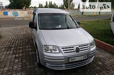 Volkswagen Caddy пасс. 2004 в Бахмуте