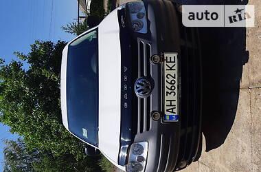 Volkswagen Caddy пасс. 2008 в Мариуполе