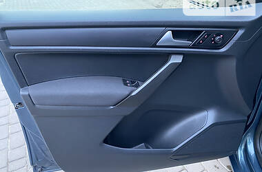 Унiверсал Volkswagen Caddy пасс. 2017 в Хмельницькому