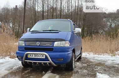 Другой Volkswagen Caravelle 2000 в Харькове