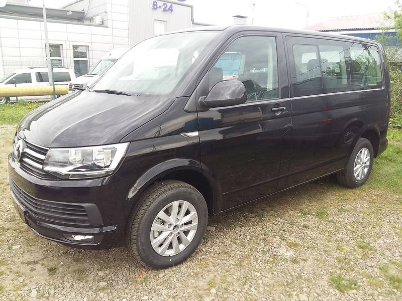 Volkswagen Caravelle 2018 в Черновцах