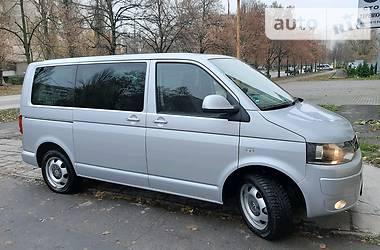 Volkswagen Caravelle 2012 в Киеве