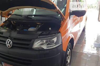 Volkswagen Caravelle 2014 в Киеве