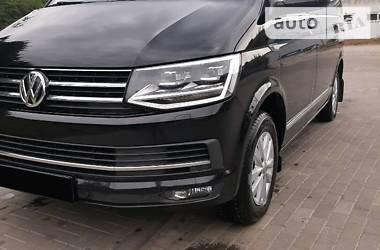 Volkswagen Caravelle 2017 в Львові