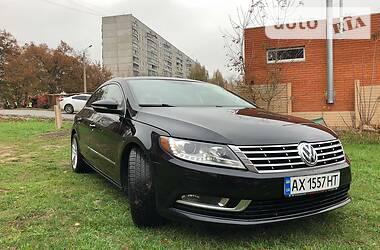 Volkswagen CC 2013 в Харькове