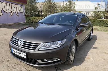 Volkswagen CC 2013 в Татарбунарах
