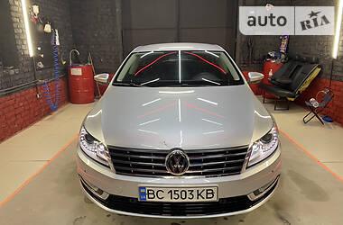 Volkswagen CC 2014 в Львове