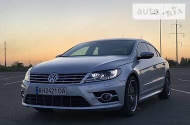 Volkswagen CC 2014 в Мариуполе