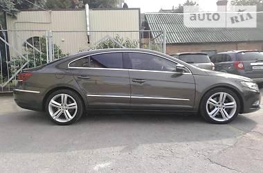 Volkswagen CC 2013 в Житомирі