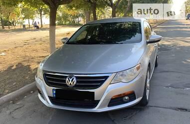 Volkswagen CC 2010 в Мариуполе