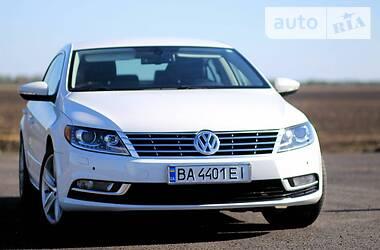 Volkswagen CC 2013 в Кропивницком