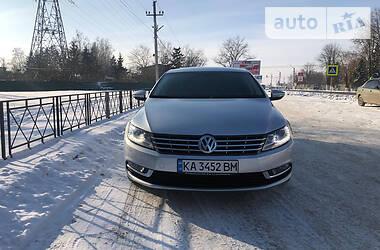 Volkswagen CC 2014 в Києві