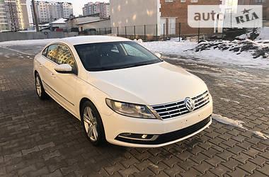 Volkswagen CC 2013 в Івано-Франківську