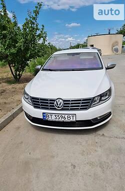 Седан Volkswagen CC 2012 в Новой Каховке
