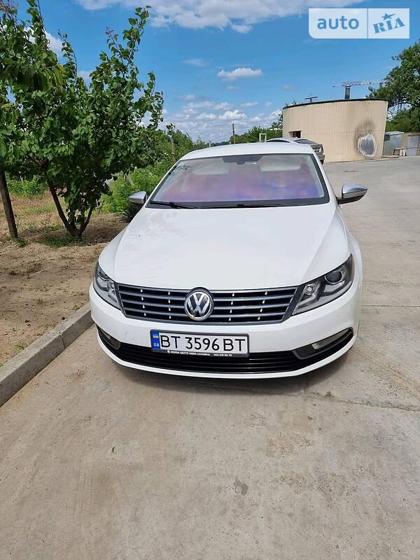 Седан Volkswagen CC 2012 в Новій Каховці