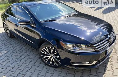 Седан Volkswagen CC 2013 в Ивано-Франковске