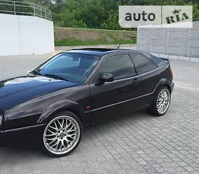 Volkswagen Corrado 1992 в Запорожье