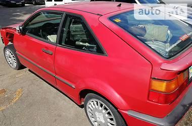 Volkswagen Corrado 1991 в Киеве
