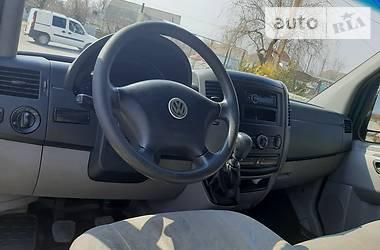 Другой Volkswagen Crafter груз.-пасс. 2008 в Виннице