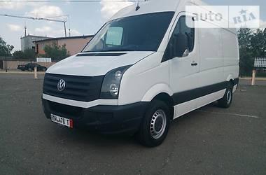Volkswagen Crafter груз. 2014 в Києві