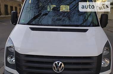 Volkswagen Crafter груз. 2015 в Одессе