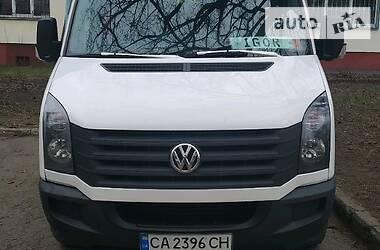 Volkswagen Crafter груз. 2015 в Черкассах