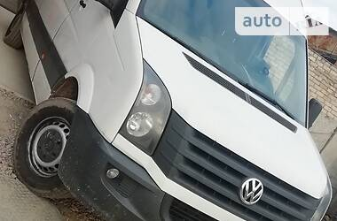 Volkswagen Crafter груз. 2013 в Николаеве
