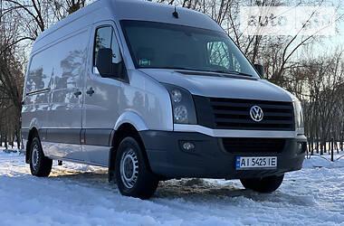 Volkswagen Crafter груз. 2014 в Киеве