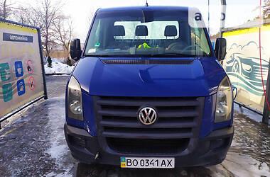 Volkswagen Crafter вантаж. 2007 в Львові