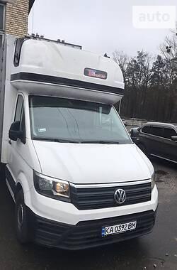 Volkswagen Crafter вантаж. 2017 в Києві