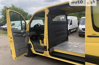 Микроавтобус грузовой (до 3,5т) Volkswagen Crafter груз. 2017 в Ровно