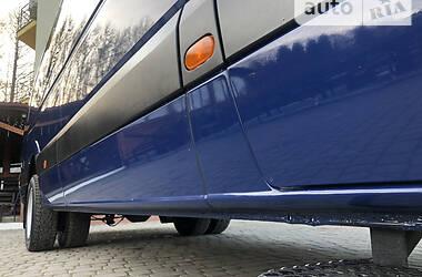 Volkswagen Crafter пасс. 2014 в Трускавце