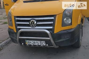 Volkswagen Crafter пасс. 2006 в Краматорске