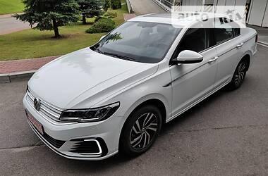 Седан Volkswagen e-Bora 2020 в Киеве