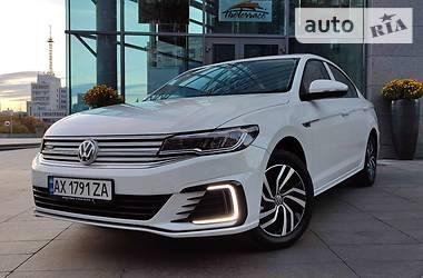 Седан Volkswagen e-Bora 2019 в Харкові