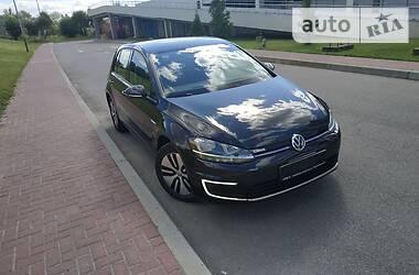 Volkswagen e-Golf 2017 в Киеве