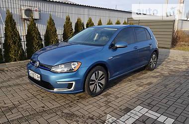 Volkswagen e-Golf 2016 в Черкассах