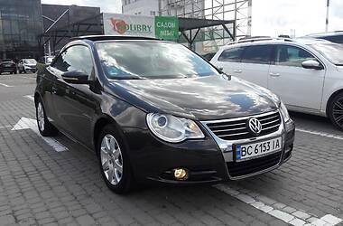 Volkswagen Eos 2009 в Львові