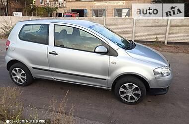 Volkswagen Fox 2006 в Кривому Розі