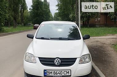 Хетчбек Volkswagen Fox 2006 в Сумах
