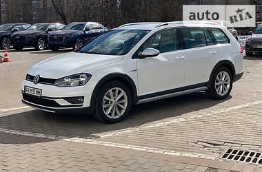 Volkswagen Golf Alltrack 2017 в Киеве