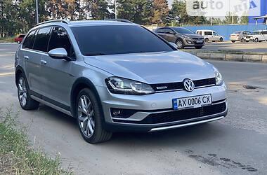 Универсал Volkswagen Golf Alltrack 2016 в Харькове