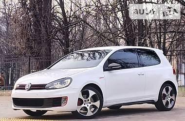 Volkswagen Golf GTI 2012 в Одессе