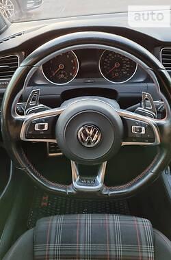 Хэтчбек Volkswagen Golf GTI 2016 в Днепре