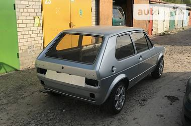 Volkswagen Golf I 1983 в Києві