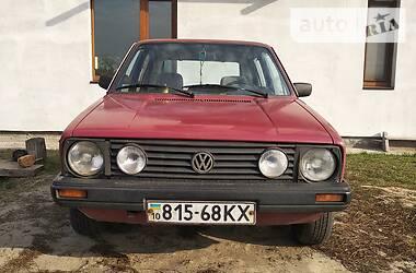 Volkswagen Golf I 1981 в Киеве
